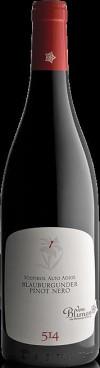 Pinot Nero Blauburgunder Von Blumen 514